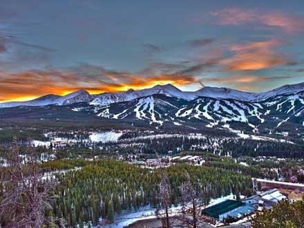 Breckenridge CO rentals